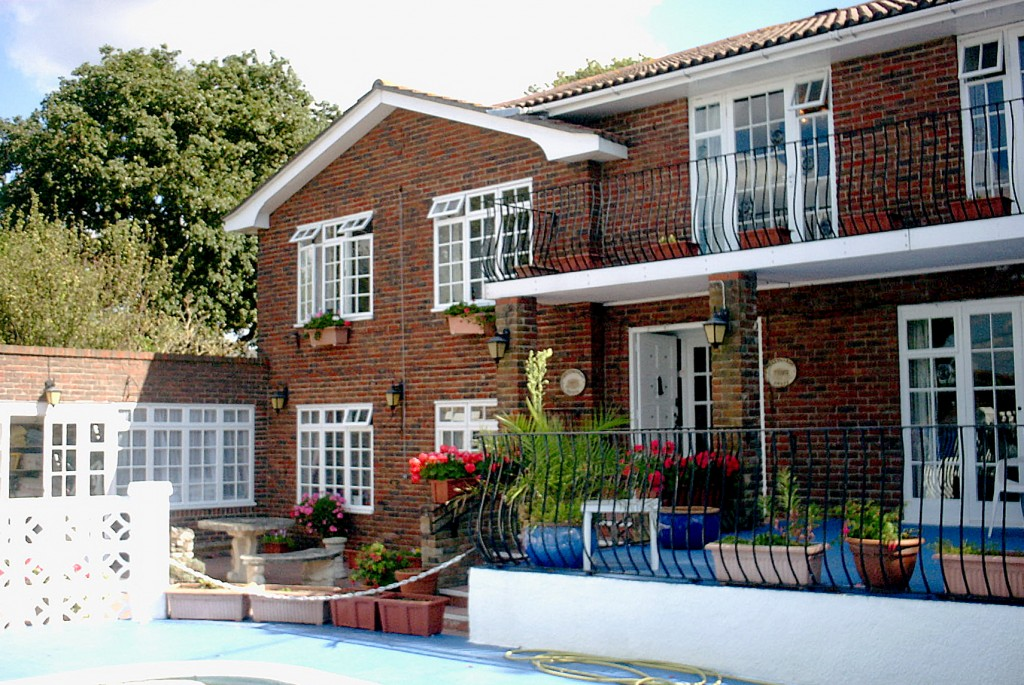 Saltmarsh Residential Care Home, Hayling Island