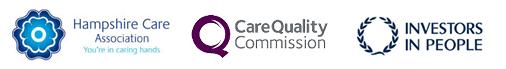 Care Association Logos